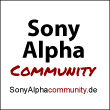 Sony Alpha Community